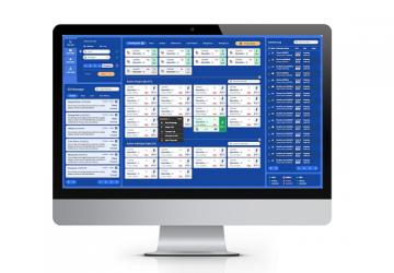 MCDX Dispatch Solution